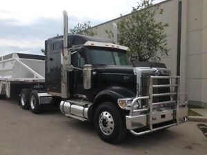 2009 International 9900i 6x4, Used Sleeper Tractor Regina Regina Area image 4