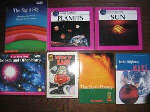 Science Books for Children