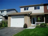 Best Location In Meadowvale Area With Stunning Family Home.