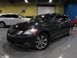 2010 Lexus GS 350 / AWD / NAVIGATION/ REAR CAMERA