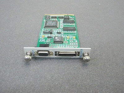 Universal Instruments Exm 13a Vga Controller 44373802