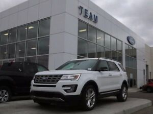 2017 Ford Explorer 201A, XLT, SYNC3, NAV, TWIN PANEL MOONROOF, H