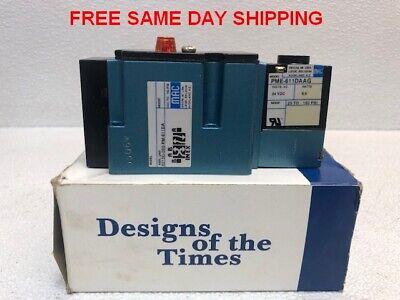 Design Of The Times Mac Valve 6213c-000-pm-611da Item 747890-j1