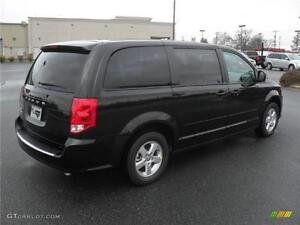 2011 DODGE GRAND CARAVAN STOW N GO (CHEAP PAYMENTS!) $99 Edmonton Edmonton Area image 9