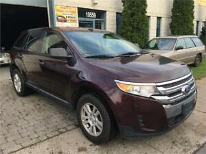 2011 FORD EDGE TRES PROPRE AUT, AC, MAGS, GR-ELECTRIC...