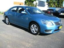 2010 Toyota Aurion GSV40R 09 Upgrade AT-X Reef 6 Speed Sequential Auto Sedan Dubbo 2830 Dubbo Area Preview