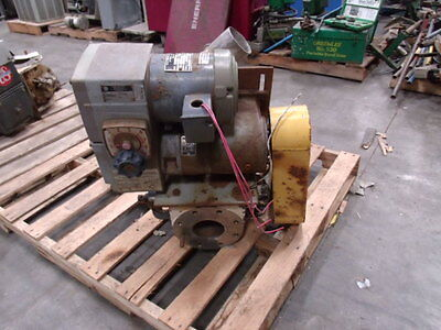 Young 4 Rotary Air Lock Valve