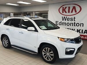 2013 Kia Sorento,  1 Year Free Powertrain Warranty!!