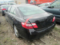 2009 Toyota Camry LE Berline