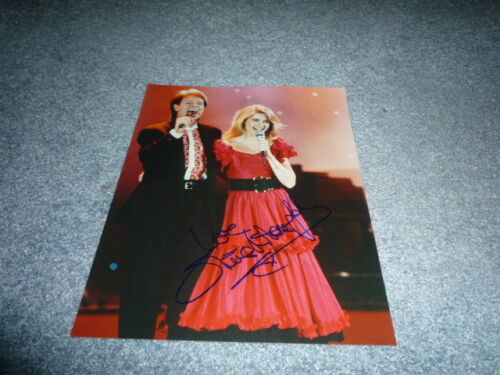 OLIVIA NEWTON JOHN signed autograph In Person 8x10 (20x25cm) GREASE