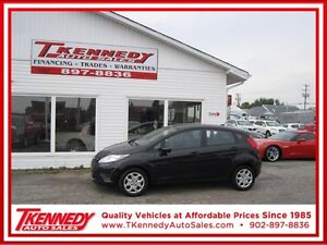 2012 FORD FIESTA SE ONLY $7,988.00 JUST $69.00 B/W OAC
