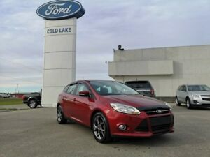 2013 Ford Focus $82 BI-WEEKLY O.A.C.,SE SPORT 201A, AMBIENT LIGH