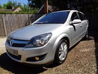 **** CRACKING EXAMPLE VAUXHALL ASTRA 1.4 SXI 5 DOOR HATCH 2 OWNERS FSH ****