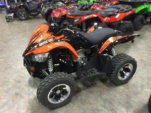 2015 Arctic Cat XC450 EFI 4x4 - INVENTORY CLEAROUT!!!