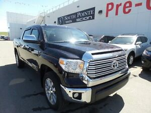 2014 Toyota Tundra Limited | Navigation | Sunroof | Heated Seats