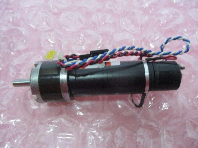 Maxon Motor 43.025.000-22.00-007 DC Motor, Blinds, Nikon 45602-275, 424741