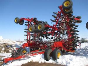 2013 Bourgault 3320 Air Drill
