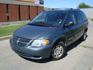 2007 DODGE CARAVAN SE 7 PASSENGER AUTO'' ONE TAX''