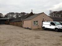 Commercial Property to Let in Ellon, Aberdeenshire