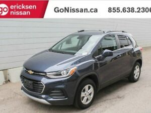 2018 Chevrolet Trax 1LT: AWD, VERY LOW KMS, AIR