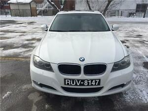 BMW 3 SERIES 328I XDRIVE 2010 111000KM AUTOMATIC
