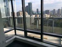 Brand New 2 Br +Den, Large Balcony 800 sqft unit + Parking!