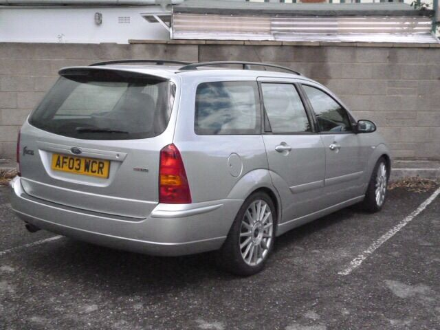 Cheap Cars For Sale In Ma >> For sale my ST170 Estate in silver vgc fsh new MOT lovely car | in Amesbury, Wiltshire | Gumtree