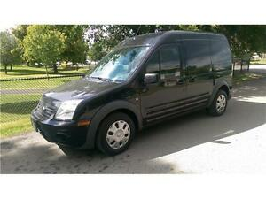 FLEET BUY FORD TRANSIT CONNECT'S *SAVE THOUSANDS!!!*