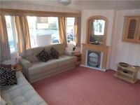 Discounted Cheap Caravan 12 Month Pet Friendly Coastal Park Devon,Nr Cornwall not Haven
