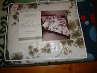 Elouise Quilted Bedspread/Throw
