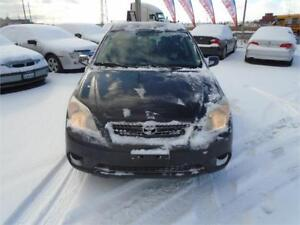 2006 Toyota Matrix XR - PRICED TO SELL - SALE ON NOW