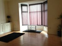 2/3 Bedroom Huge Flat above take away M26 3WQ