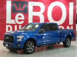 Ford F150 XLT SPORT ECOBOOST 4WD 2015