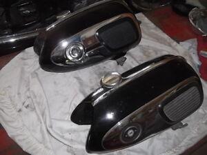 1965 Honda S65 Parts