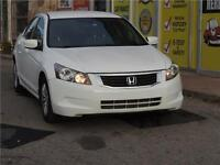2009 HONDA ACCORD LX City of Toronto Toronto (GTA) Preview