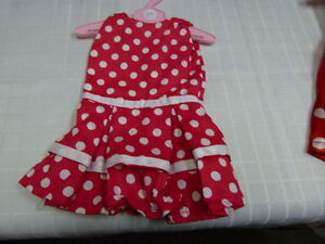 Doll clothes Edmonton Edmonton Area image 3