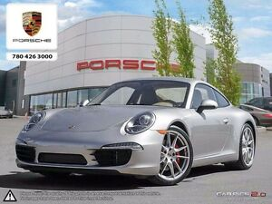 2013 Porsche 911 Has Two Year Unlimited Warranty Extension - Loc