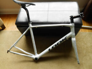 Carbon LOOK 566 Road Frame, Forks & Parts