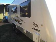 2011 Jayco 21-65-8 STERLING Outback single beds Wellington Point Redland Area Preview