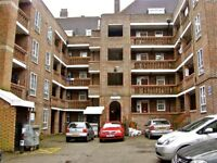 DSS WELCOME*** Fabulous 2 bedroom flat to rent in East Dulwich. **DSS WELCOME**