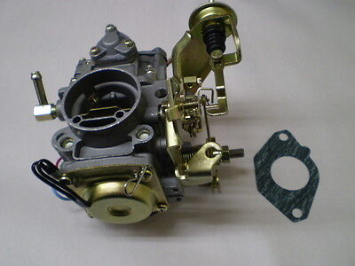 Suzuki Carry Carburetor F5A Fits DB71 **REQUIRES CHOKE CABLE** Not Included