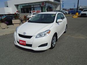 2010 Toyota Matrix XR