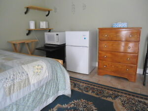Central,all inclusive,1room for rent, August 1st, 2017