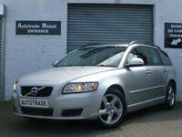 2011 11 Volvo V50 1.6D DRIVe ( s/s ) ES Manual Diesel for sale in AYR