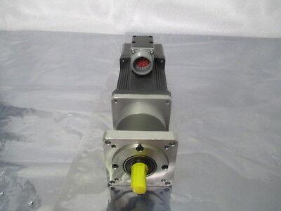Berkeley Process Control GM08-B-A-00-N 06-D-L-08-A AC Servo Motor, 410354