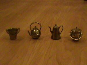Solid Brass trinkets