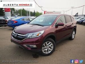 2016 Honda CR-V SE * SINGLE OWNER, NO ACCIDENTS, GREAT CONDITION