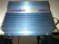Orion Cobalt 260 Amp