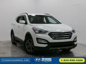 2015 Hyundai Santa Fe Sport 16,400 kms FWD 4dr 2.4L   HEATED SEA