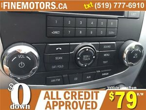 2012 FORD FUSION SE * POWER ROOF * LOW KM * CAR LOANS FOR ALL London Ontario image 14